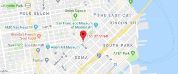 san francisco location